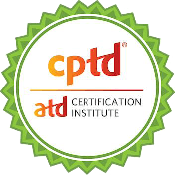 cptd atd Certificate Institute